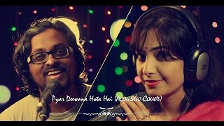 getlinkyoutube.com-Pyar Deewana Hota Hai (Acoustic Cover)-KolkataVideos ft.Timir Biswas,Kunal Biswas&Chayan Chakraborty