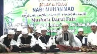 DARUL MUSTHOFA (Khuduni)
