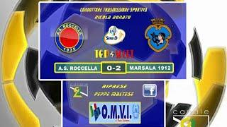 ROCCELLA -  MARSALA 1912  0 - 2