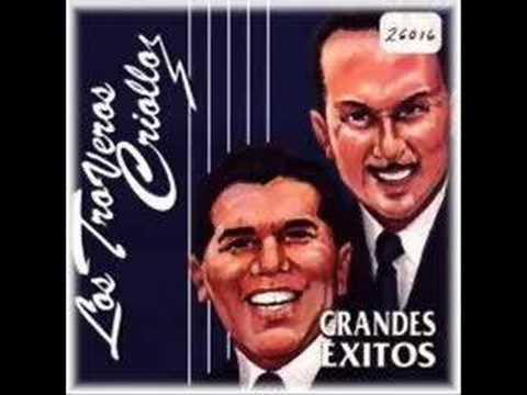 Los Troveros Criollos - Carretas Aquí Es El Tono