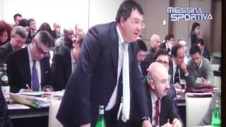 Per il sostituto procuratore Lorenzo Giua L'Aquila-Savona sarebbe stata combinata
