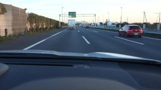 getlinkyoutube.com-フォレスターXT(D型)東北道 久喜 80 km h 走行騒音
