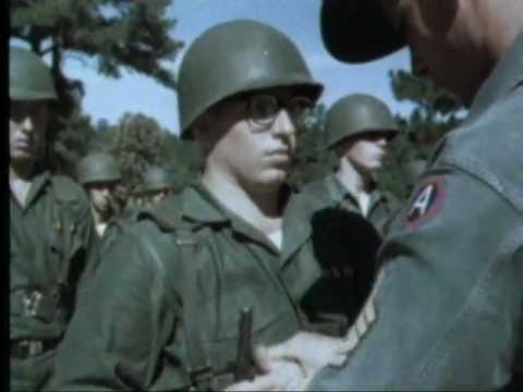 It's Up To You - Basic Combat Training (1967)