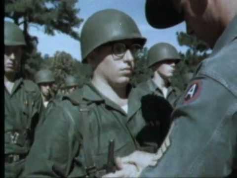 It's Up To You - Basic Combat Training (1967)