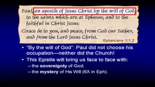 getlinkyoutube.com-Chuck Missler - The Book of Ephesians - Session 1