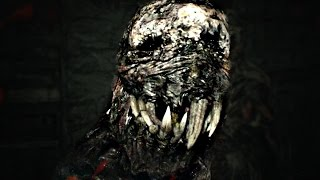 What Is Resident Evil 7's MOLD MONSTER? • Resident Evil 7 Before The Lore