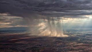 getlinkyoutube.com-Strange Sounds in the Sky HAPPENING WORLDWIDE 2016... (Real Footage!)