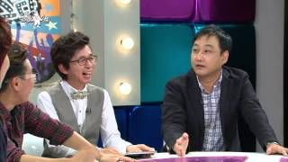 getlinkyoutube.com-[HOT] 라디오스타 - 김수용, 김국진에게 나이트에서 고소영 소개해주고 신혼여행 경비 받아 20131009
