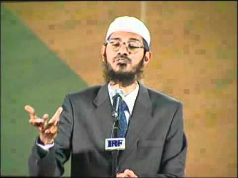Zakir Naik - Similarities between Hinduism and Islam (Lecture + Q&amp;A)