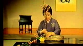 getlinkyoutube.com-Ikebana: Flower Arrangement (Japanese documentary)