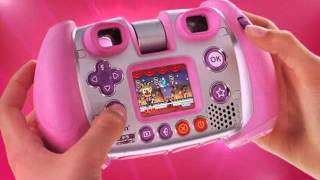 getlinkyoutube.com-Kidizoom Twist TV-Spot 30s von VTech