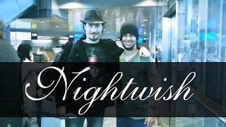 getlinkyoutube.com-Eu e a Finlândia - EP3 - Nightwish