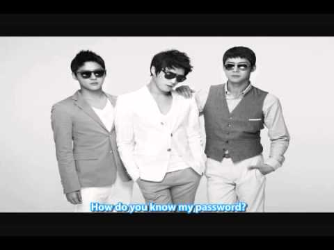 [11.09.02] JYJ DO IT NOW! campaign (eng subs)