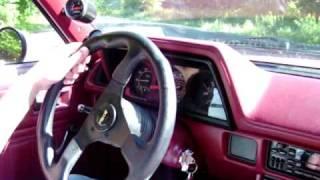 getlinkyoutube.com-85 Dodge Omni GLH turbo  #1