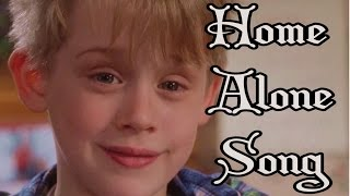 getlinkyoutube.com-I Made My Family Disappear - Songify Home Alone