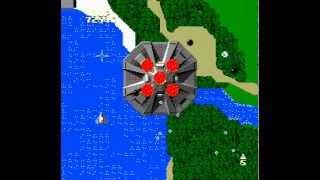 getlinkyoutube.com-PC Engine Longplay [202] Xevious: Fardraut Densetsu