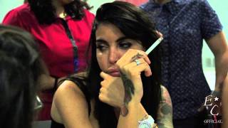 getlinkyoutube.com-Eventi Custodi Napoli Sarah e Veronica regali 4