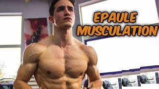 getlinkyoutube.com-ÉPAULE ! - PROGRAMME MUSCULATION