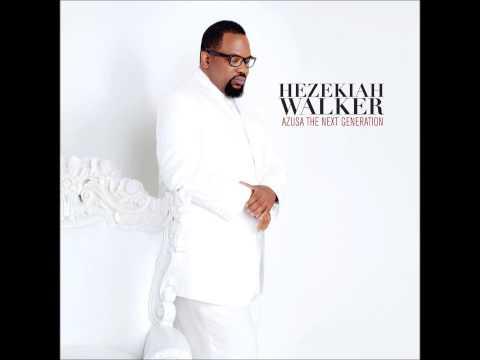 more than a conqueror de hezekiah walker Letra y Video