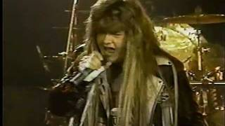 getlinkyoutube.com-Grim Reaper - Hell On Wheels, Minneapolis 1987 (Full Concert) PRO-SHOT