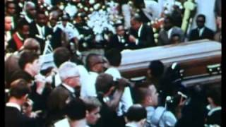 getlinkyoutube.com-Funeral of Dr. Martin Luther King 1968