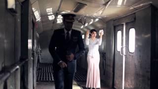 getlinkyoutube.com-Awal Ashaari & Scha Alyahya Photoshoot Pre-Wedding