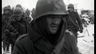 getlinkyoutube.com-Battle of St. Vith - World War II
