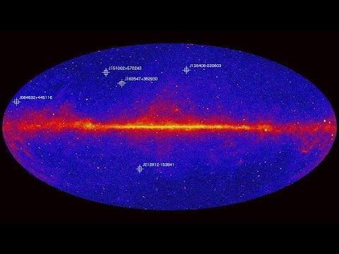 NASA's Fermi Finds the Farthest Blazars