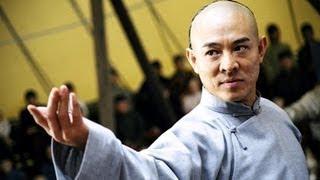 getlinkyoutube.com-Top 10 Jet Li Moments