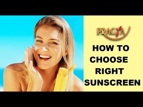SKIN TIPS | How To Choose Right Sunscreen | Dr. Shehla Aggarwal (Dermatologist)