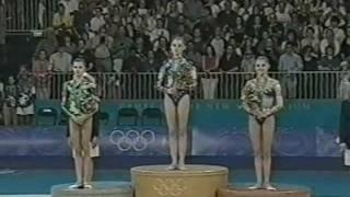 getlinkyoutube.com-Rhythmic Gymnastics: The Triumph of Beauty and Grace - Part 1