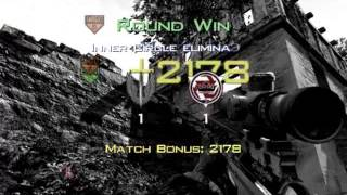 West Gekzo - MW3 Game Clip