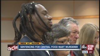 getlinkyoutube.com-Admitted Central Food Mart murderer sentenced to death