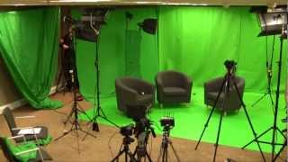 getlinkyoutube.com-Green screen - before and after