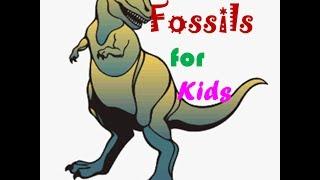 getlinkyoutube.com-Fossils for kids