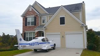 getlinkyoutube.com-The Incredible $10,000 Plane Car