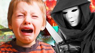 getlinkyoutube.com-Serial Killer TROLLS Trash Talkers on Call of Duty! (Black Ops 2 Trolling)