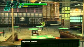Matrix Path of Neo - Walkthrough Episode 3 [Android, PC, XBox, PS2, iPad]