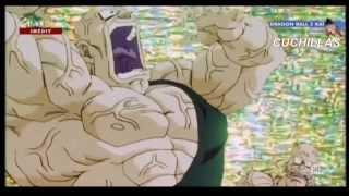 Dragon Ball Z Kai Avance 115