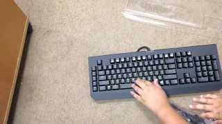 getlinkyoutube.com-Unboxing |1| ماوس و كيبورد و ماوس باد ريزر Razer