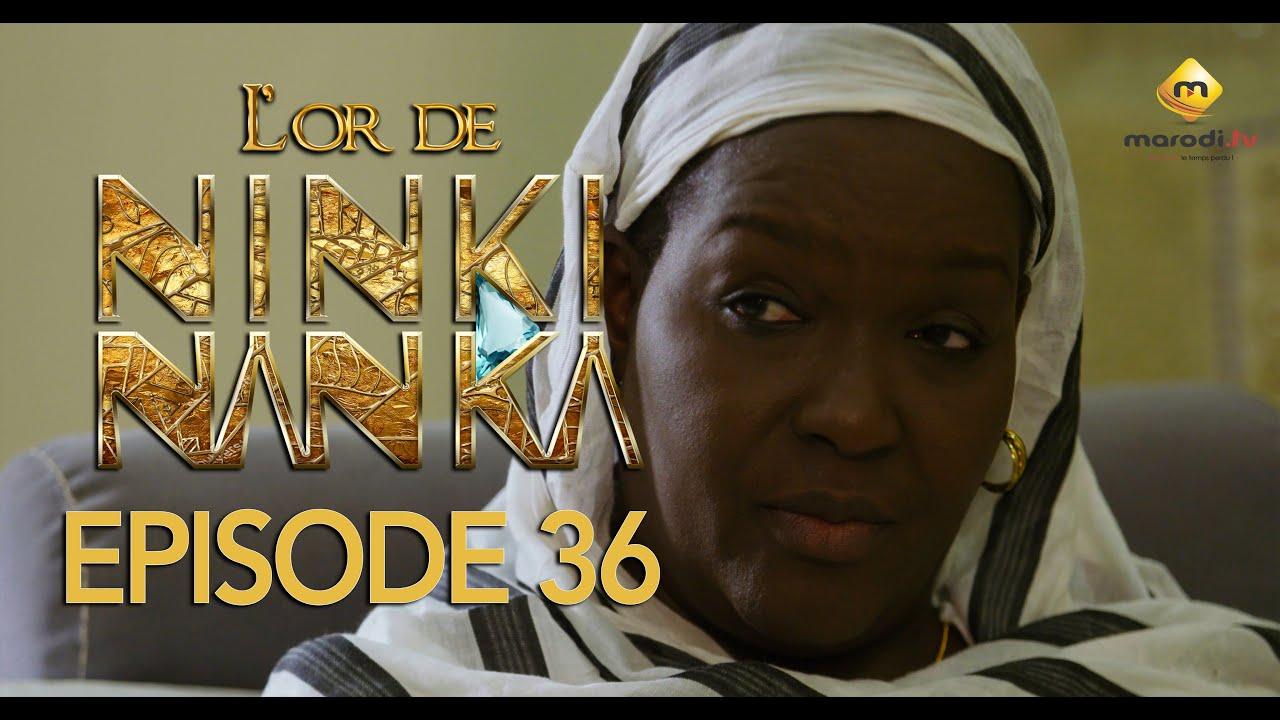 L'or de Ninki Nanka - Saison 1 - Episode 36