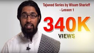getlinkyoutube.com-Tajweed Series - By Wisam Sharieff - Lesson 1