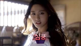 getlinkyoutube.com-[Behind the Scenes] Seolhyun AOA: 하자 SK텔레콤 NG컷 심 1080p