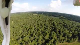 getlinkyoutube.com-Hobbyking Quanum Nova High Altitude Flight Review