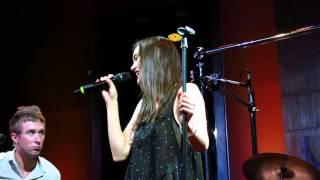 getlinkyoutube.com-Inventing Shadows: Dia Frampton- Live in Manila [2012.01.05]