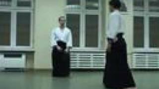 getlinkyoutube.com-Aikido SOTO - pokazy sztuk walki