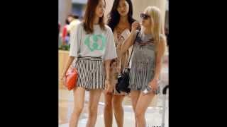 getlinkyoutube.com-SNSD Fashion Ranking 2013