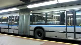 getlinkyoutube.com-The SilverLine (Trolleybus) of Boston, USA