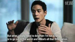 getlinkyoutube.com-Daniel Wu  (Handsome man with good English) .flv