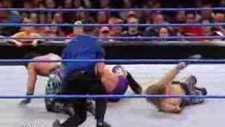 getlinkyoutube.com-Paul London vs Brian Kendrick vs Jamie Noble vs Kid Kash...